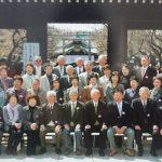 小千谷・石動神社・靖国神社
