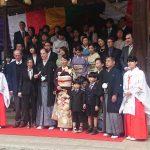 小千谷・石動神社・魚沼神社・神前結婚式