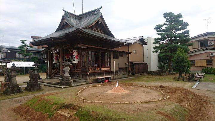 『瑞玉神社・例祭』