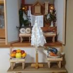 石動神社・神道家・年祭・祖霊舎
