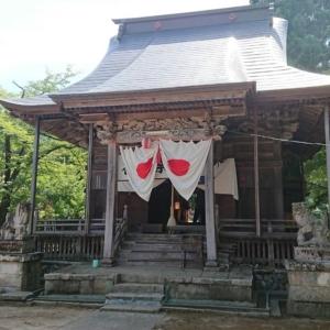 『ひ生・宇都宮神社』
