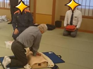 「新潟県神社庁・中越地区協議会研修会」2日目