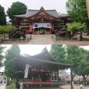 【素盞雄神社・天王祭】