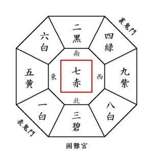 令和2年・八方除け・小千谷・石動神社