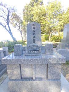 小千谷・石動神社・合同・合祀・永代・祭祀・墓・まほろば・奥津城・奥都城